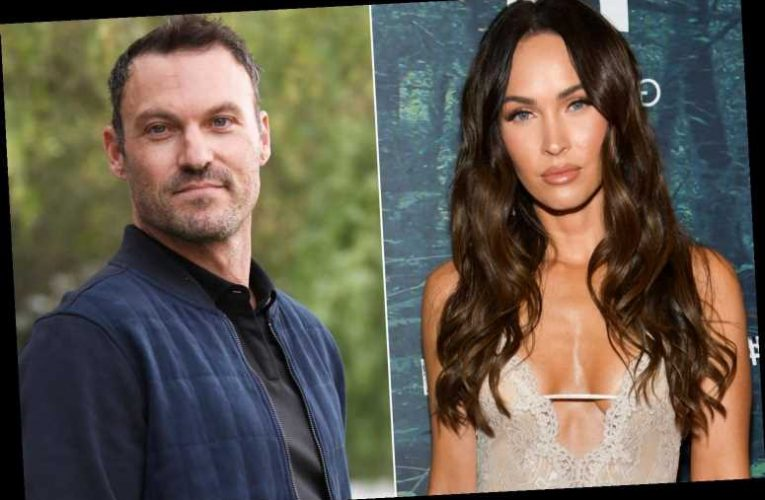 Megan Fox claims Brian Austin Green wants to paint her as an 'absent mother'