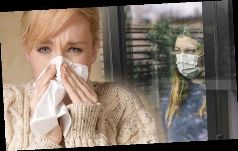 Coronavirus update: Twice as likely to die if you get flu the same time as COVID-19 warns