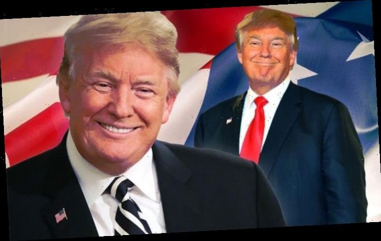 Donald Trump 'may remain President' as Bible expert says decision is in God's hands now