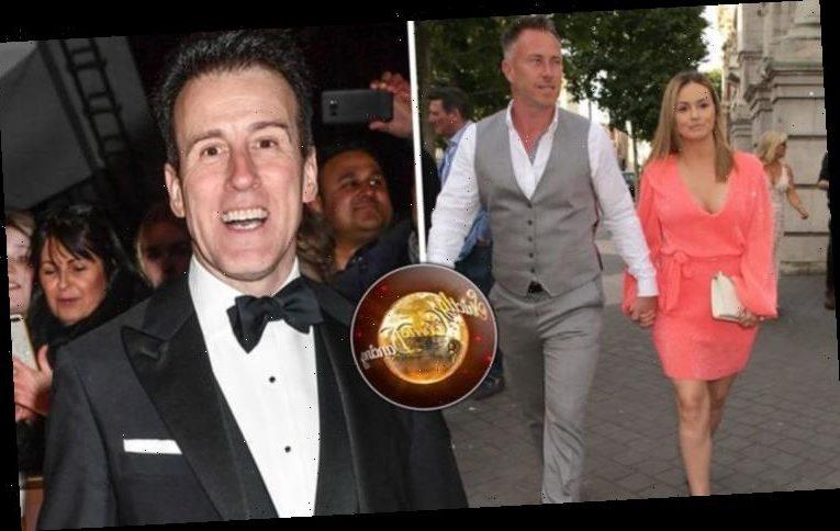 James Jordan calls for Anton Du Beke to be 'permanent' Strictly judge as he talks snub