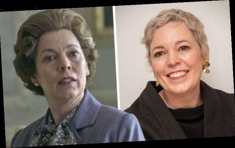 The Crown's Olivia Colman's new role away from Netflix's Queen Elizabeth confirmed
