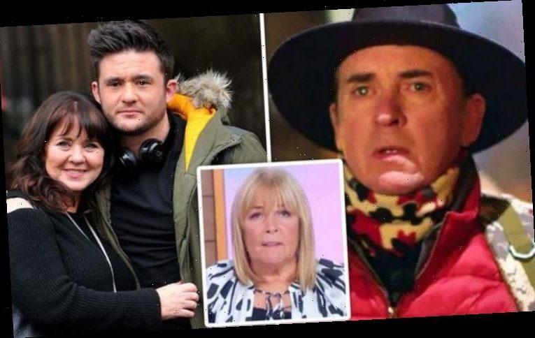 Shane Richie's son blasts Linda Robson for branding I'm A Celebrity star dad 'annoying'