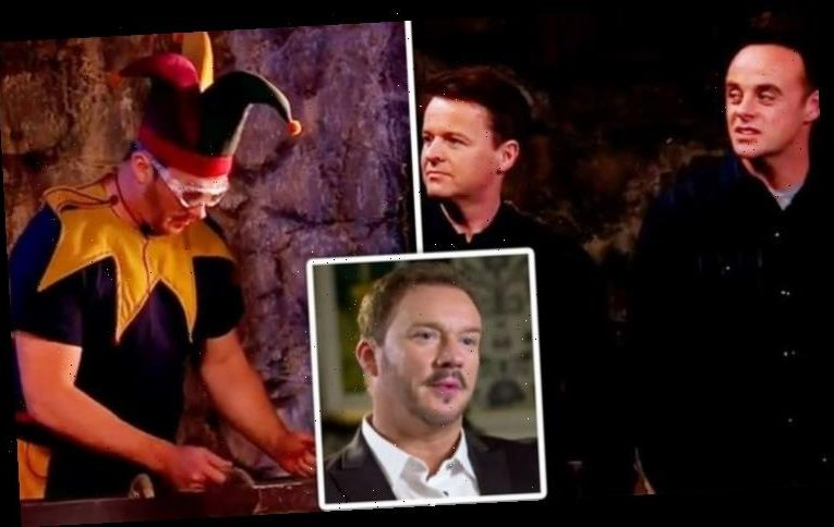 Ant and Dec hit back after viewers claim Russell Watson 'cheated' in I'm A Celebrity trial