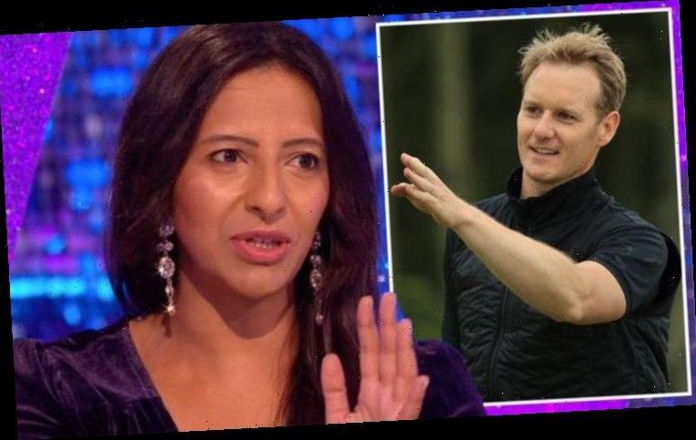 Dan Walker tips Ranvir for Strictly success as Zoe Ball details hidden talent 'He saw you'