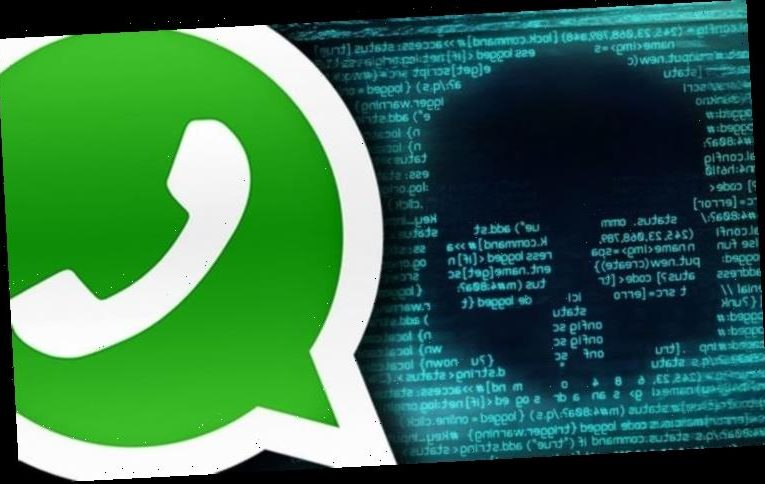 Nasty WhatsApp scam returns that will block your account and let strangers read your chats
