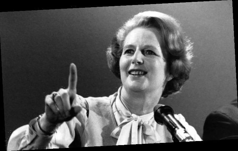 Who was Margaret Thatcher's father? Everything you need to know