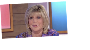 Ruth Langsford lifts lid on furious Eamonn Holmes rows as she spills on marriage