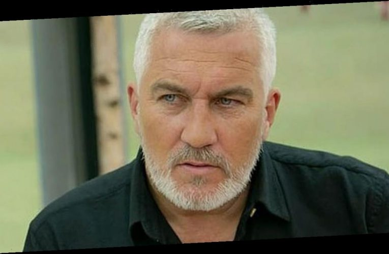 Paul Hollywood removes ex-wife as his company director 3 years after split