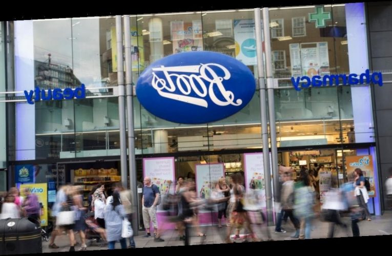 Boots shoppers can save up to 50% on Oral B and Fenty Beauty with Black Friday