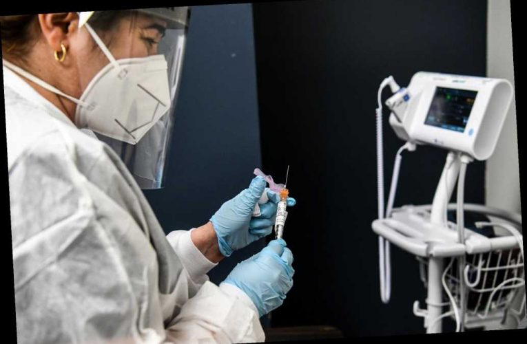 COVID-19 vaccine could be ready for 20 million Americans by December