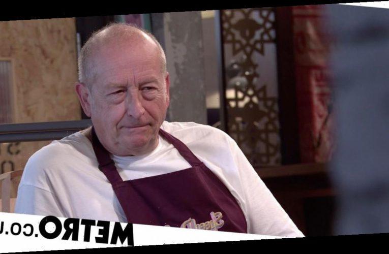 Spoilers: Corrie reveals Geoff's shock exit storyline?