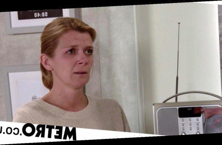 Spoilers: Corrie star reveals Leanne's 'worst nightmare' as Oliver dies