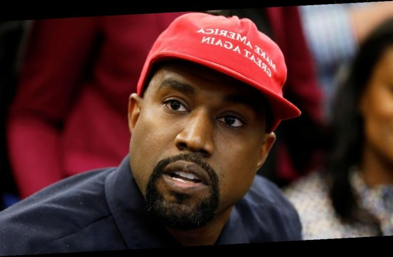 Kanye West makes 2024 presidency bid as current hopes dashed on election night