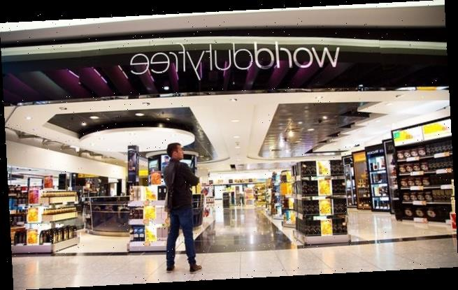 Heathrow launches legal challenge to bring back duty-free bargains