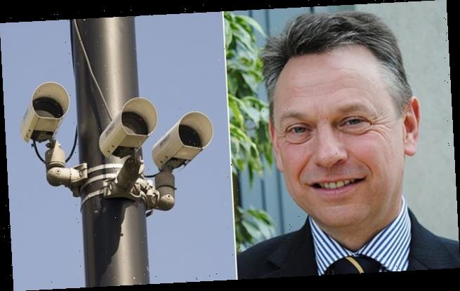 Councils and police acting like 'uncontrolled SPIES', warns watchdog