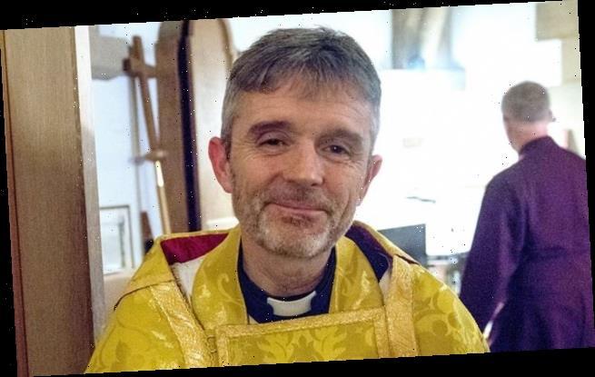 Now Church of England wades into row over Oxford dean