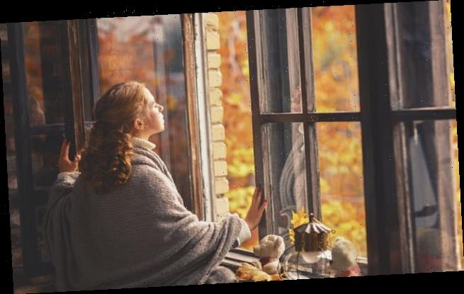 Is it great to be able to open every window? Asks LIZ HOGGARD