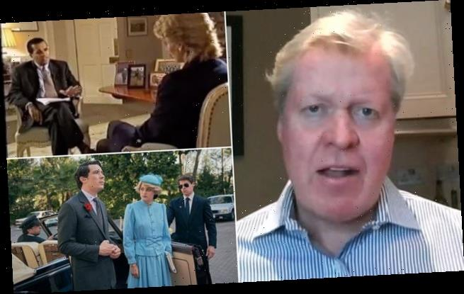 Diana's brother Earl Spencer speaks about 'appalling' Panorama scandal
