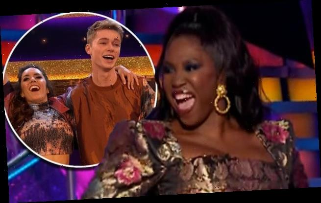 Strictly: Motsi RETURNS to judging panel after two week hiatus