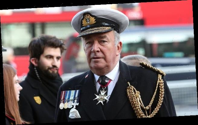 Falklands heroes tear into The Crown