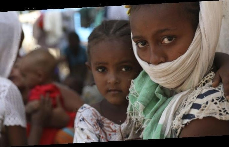 UN readies for up to 200,000 Ethiopian refugees in Sudan