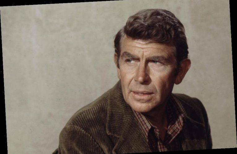 'The Andy Griffith Show': Andy's Real-Life Wife Made a Cameo on the Series