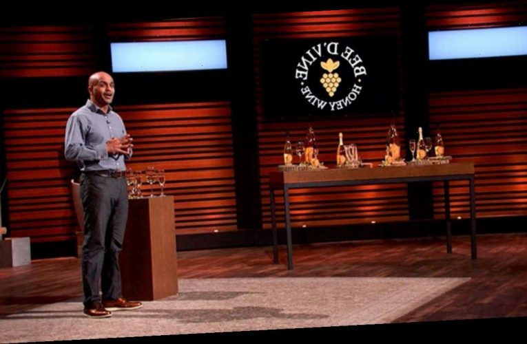 Bee D'vine on Shark Tank: Here's what makes this honey wine special and where to buy it