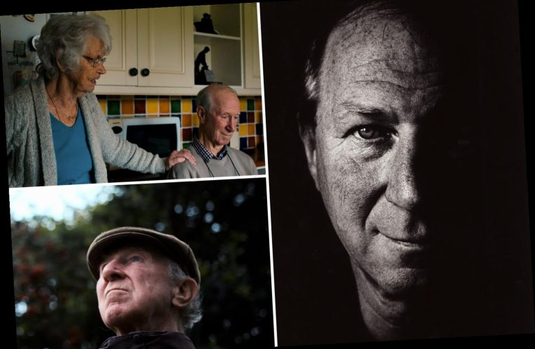 Finding Jack Charlton captures the triumph, joy and tragedy of an ailing giant
