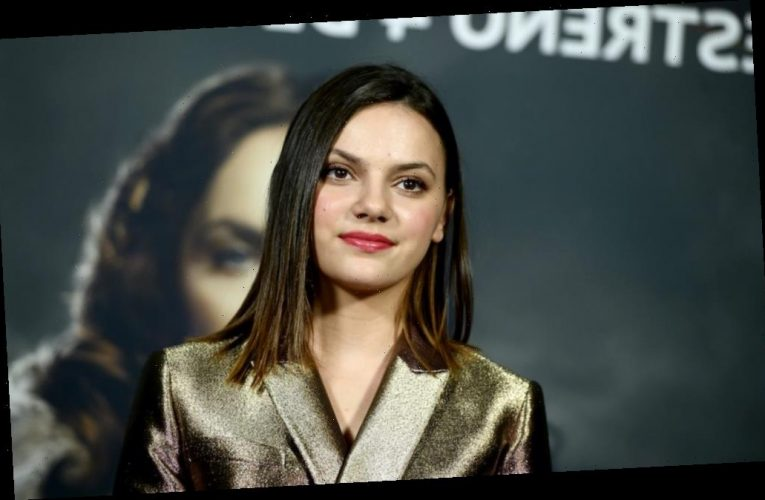 'His Dark Materials' Star Dafne Keen Recalls Feeling 'Insecure' During Her 'Logan' Audition