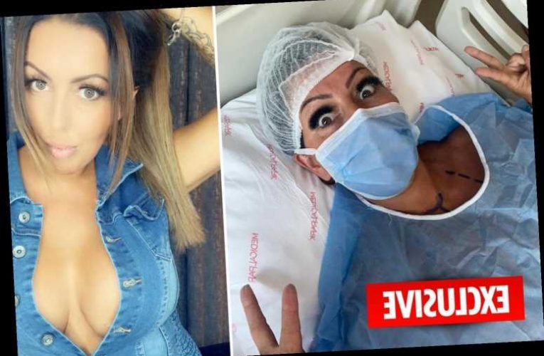 Brit 'died' having a boob job in Turkey & only found out weeks later in UK