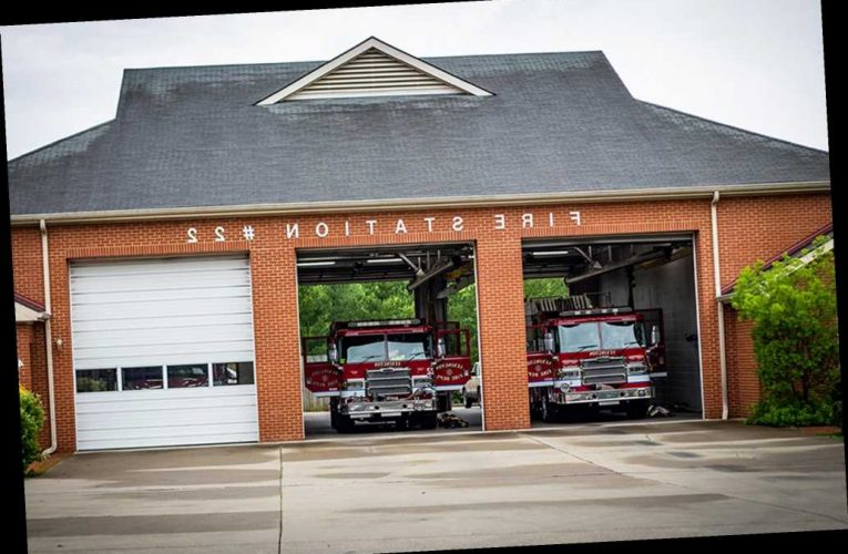 Tennessee firefighter resigns after cross-dressing sex act at fire station