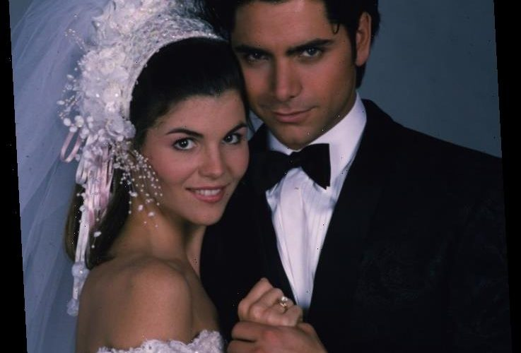 'Full House:' Uncle Jesse and Rebecca's Wedding Episode Included Skydiving, Tomatoes, and This Iconic Beach Boys Song
