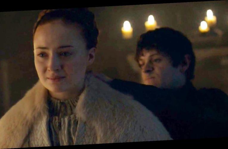 Game of Thrones' Ramsay Bolton actor blasts 'horrible' Sansa rape scene as 'worst day of my career'