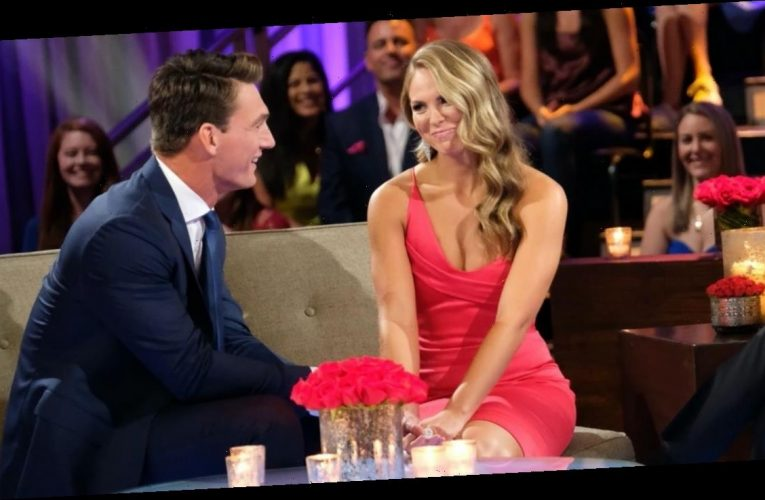 Hannah Brown reveals she's dating again: Has she completely shut the door on Tyler Cameron?