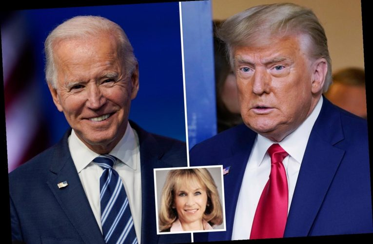 PA judge orders vote certification to STOP giving Trump's battle to overturn Biden win a minor boost