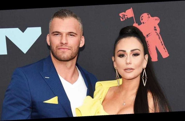 JWoww Was 'Hesitant' to Bring BF Zack Carpinello Back on 'Jersey Shore'