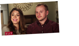 'Counting On' Critics Are Convinced Lauren Duggar Doesn't 'Trust' the Duggar Family