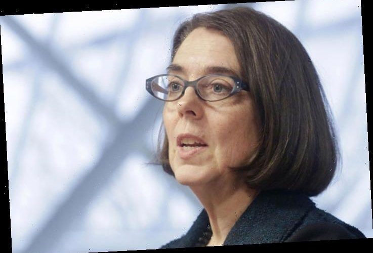 Oregon governor urges residents to 'UNINVITE' family for Thanksgiving and 'make difficult sacrifices'