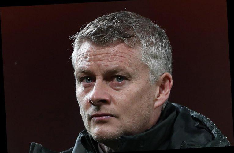 Man Utd boss Ole Gunnar Solskjaer blasts 'sloppy' side for 'not turning up' in defeat against Arsenal