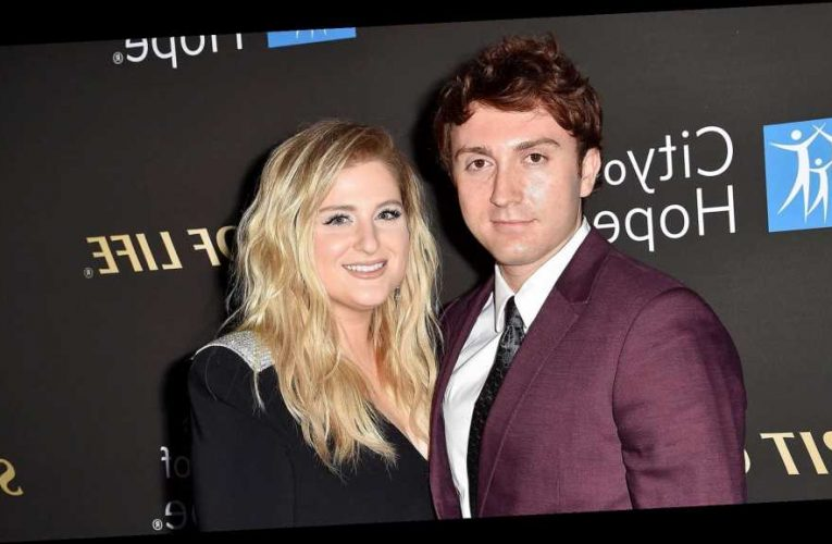 Meghan Trainor: Why I Won't Have Sex With Daryl Sabara While Pregnant