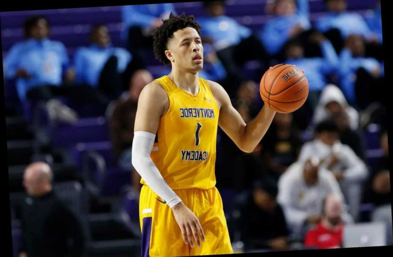 Knicks' free-agency flop means tank is on for Cade Cunningham
