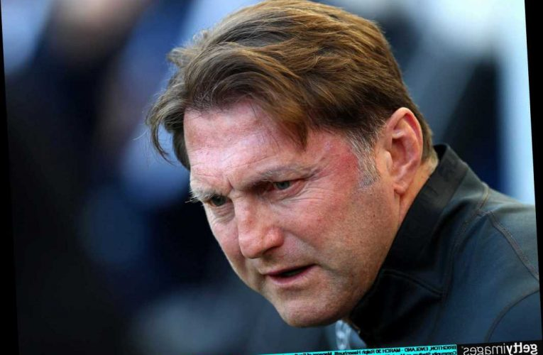 Southampton boss Ralph Hasenhuttl reveals he almost DIED in intensive care eight-years-ago after battling hantavirus