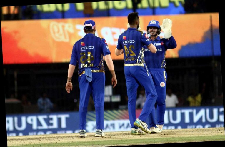 IPL final – MI vs DC: Live streaming, TV channel and cricket start time for TODAY'S Indian Premier League showpiece