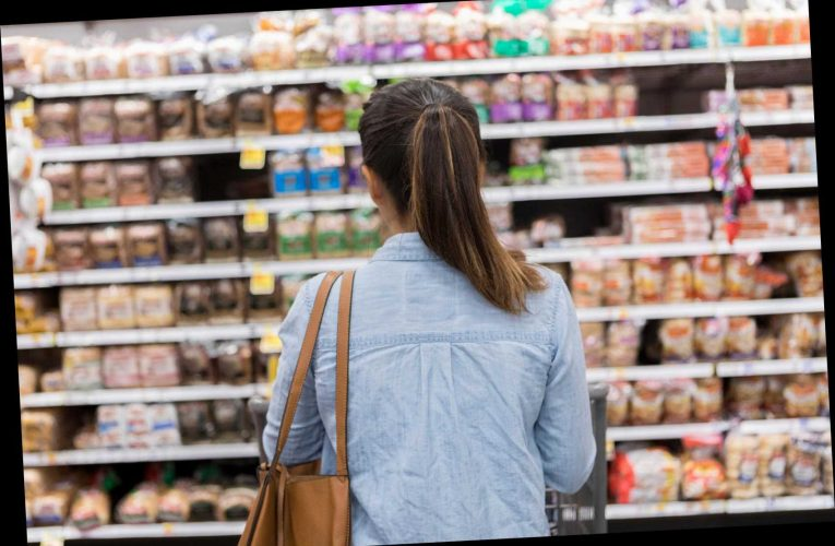 Supermarkets are most common place to catch Covid, new data reveals