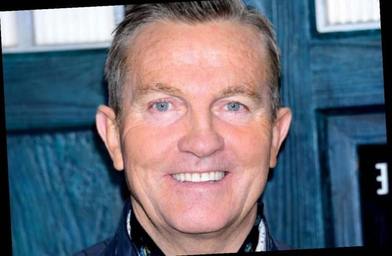 Bradley Walsh net worth: How much is the host of The Chase worth? – The Sun
