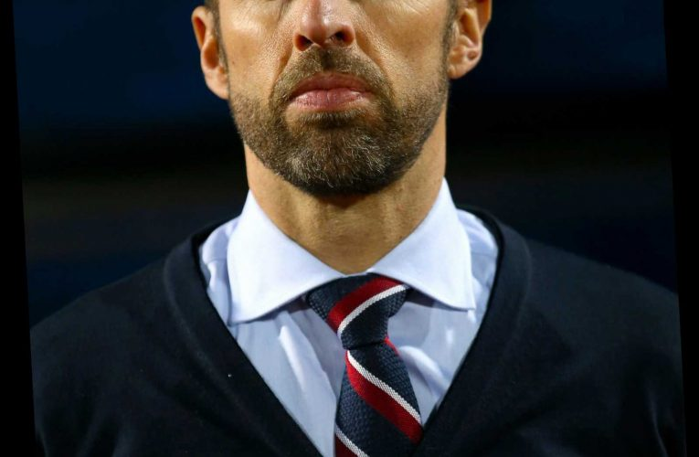 Gareth Southgate reveals he turned down England job first time around over fear of failure but convinced by Euro 2016