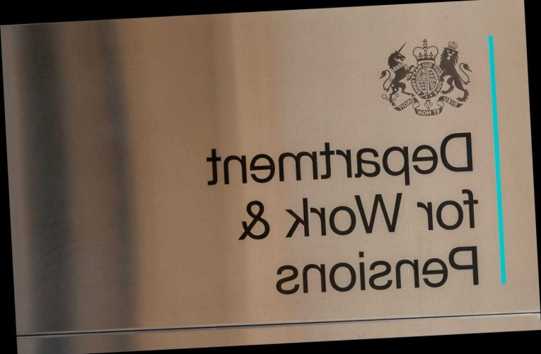 Department of Work & Pensions published personal data of 6,000 people claiming benefits online for two years