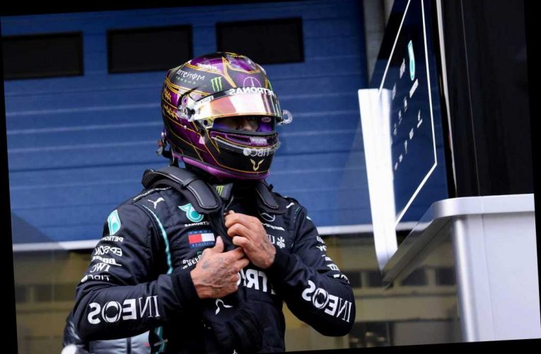 F1 Turkish Grand Prix qualifying: UK start time, live stream, TV channel and race schedule