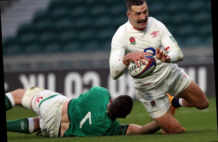 Is Wales vs England rugby on TV? Channel, live stream free, kick-off time and teams for TODAY's Autumn Nations Cup match