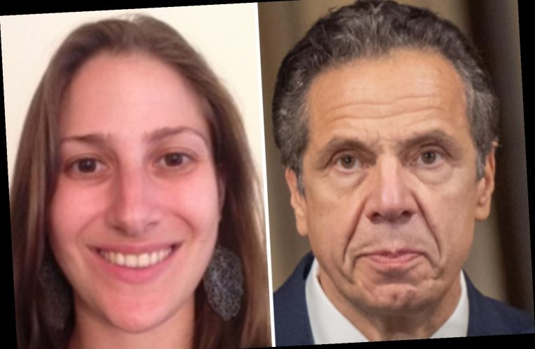 Ex-Cuomo aide slams governor as 'snarling attack dog' who is 'milking' pandemic following his book release & Emmy win